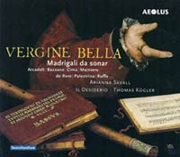 CD Virgine Bella